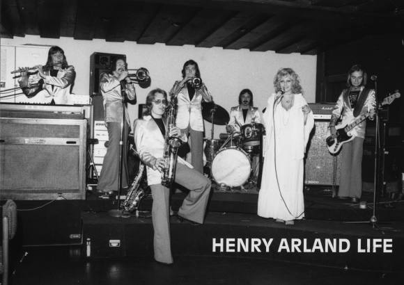 Showorchestra Henry Arland Life